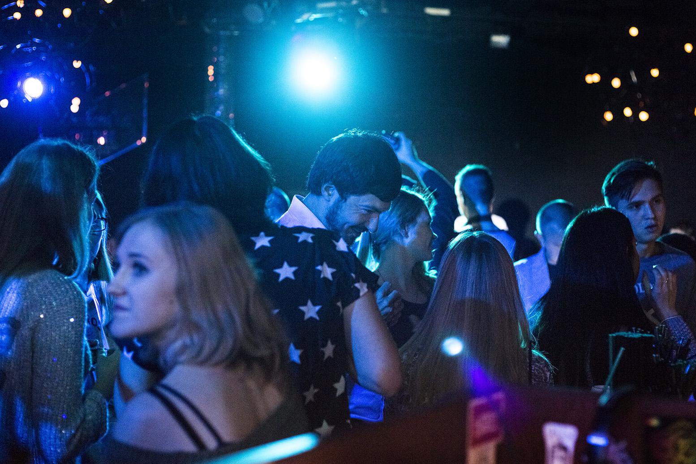 Клуб эмма москва ночные клубы москвы которые работают по будням