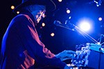 Silver Apples…