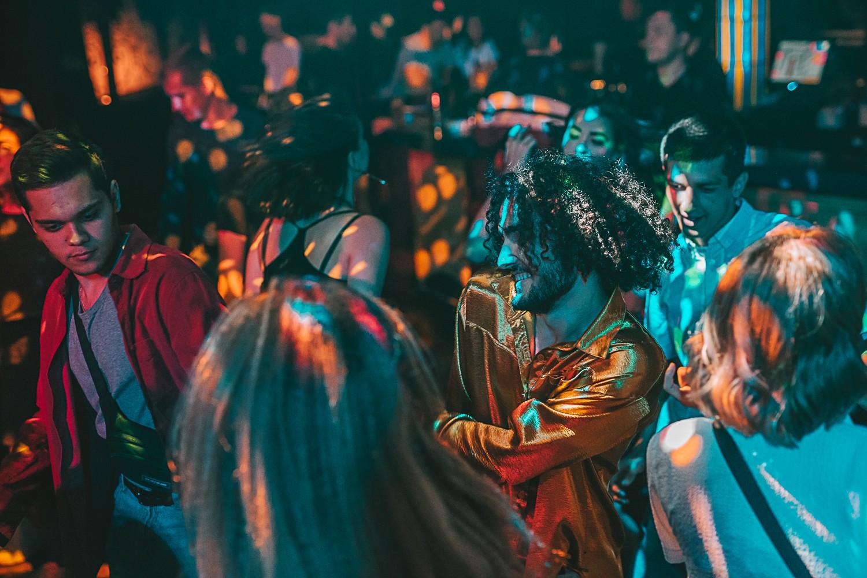 Заря ночной клуб клуб обезьяны в москве отзывы три