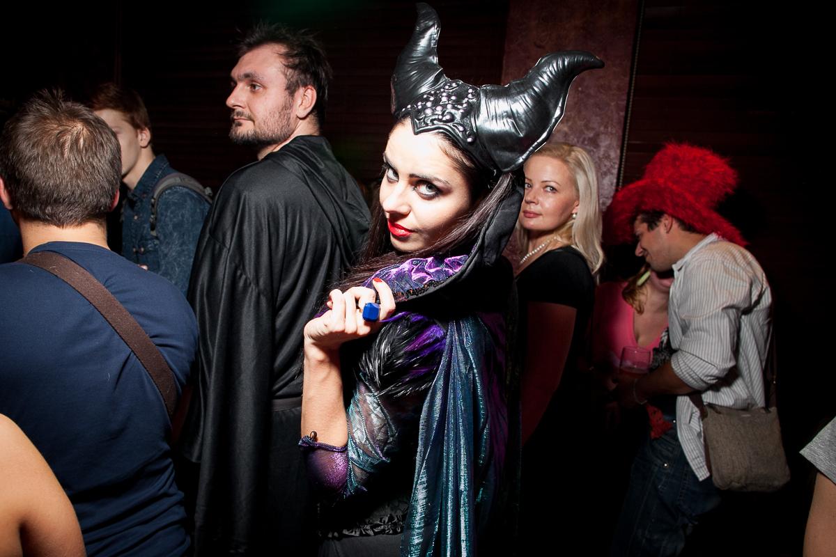 хэллоуин сутенер фото