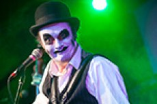 Tiger Lillies (UK)