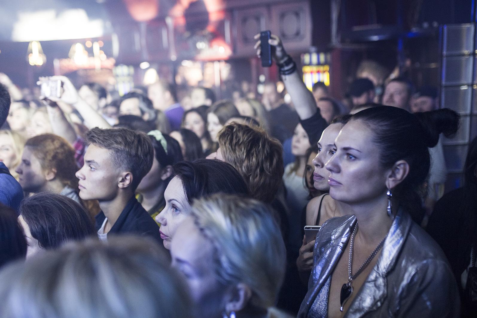 Фото Би-2, Leva Би-2 Birthday Party