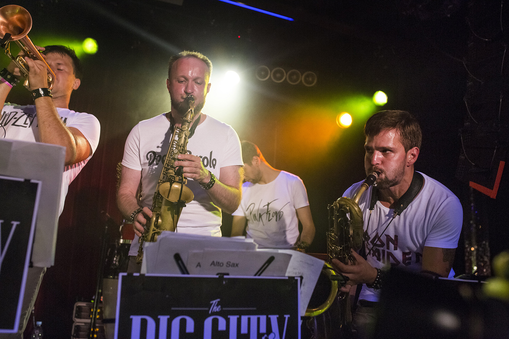 Фото Big City Jazz Show,