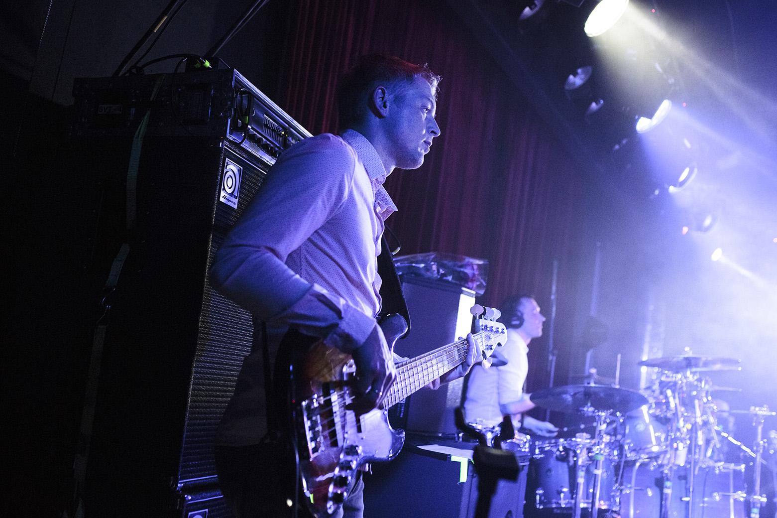 Фото Brainstorm, Праздничный концерт