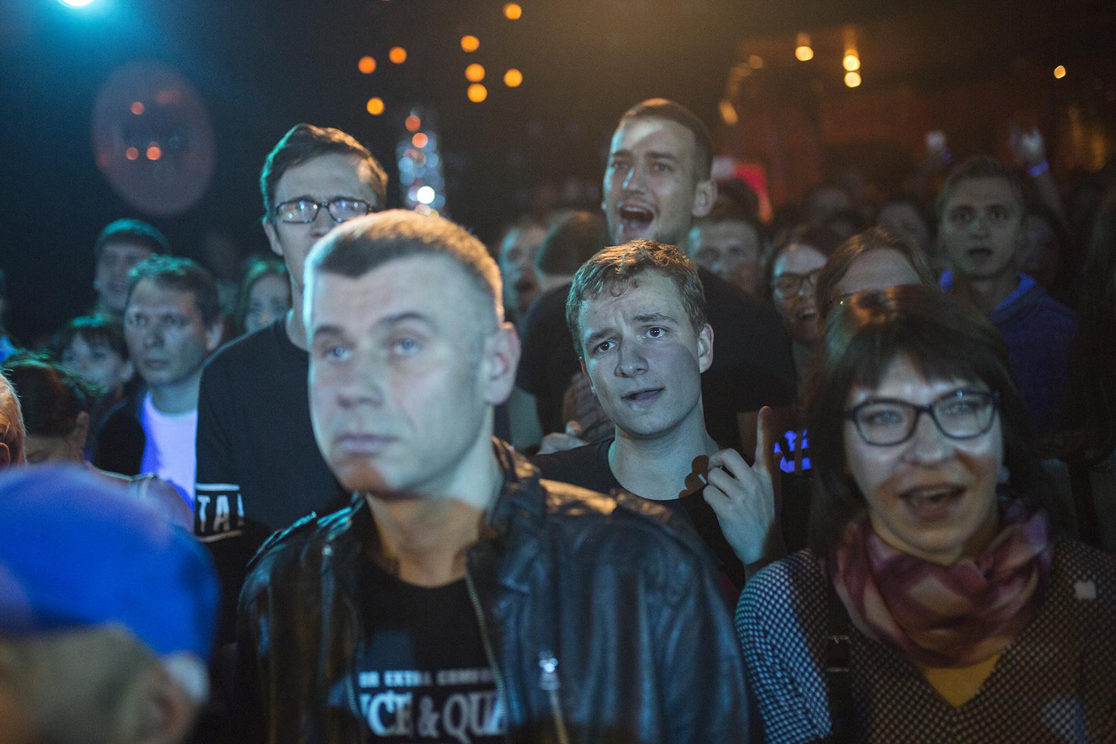 Фото Браво, Эксклюзивный акустический концерт!