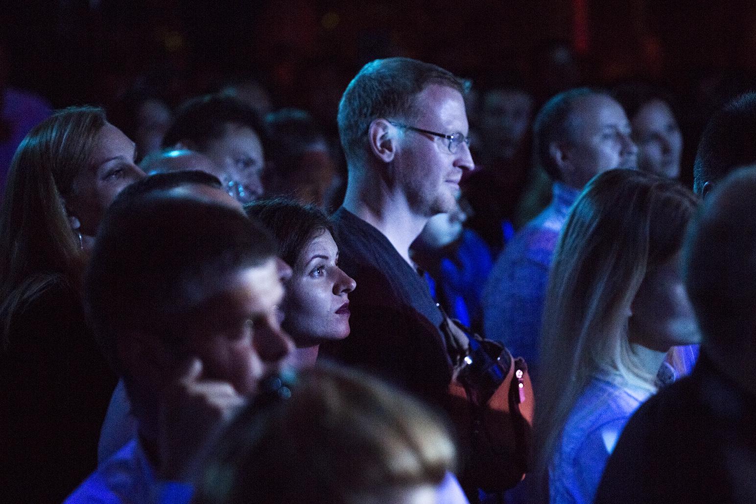 Фото Сергей «Чиж» Чиграков , Большой творческий вечер