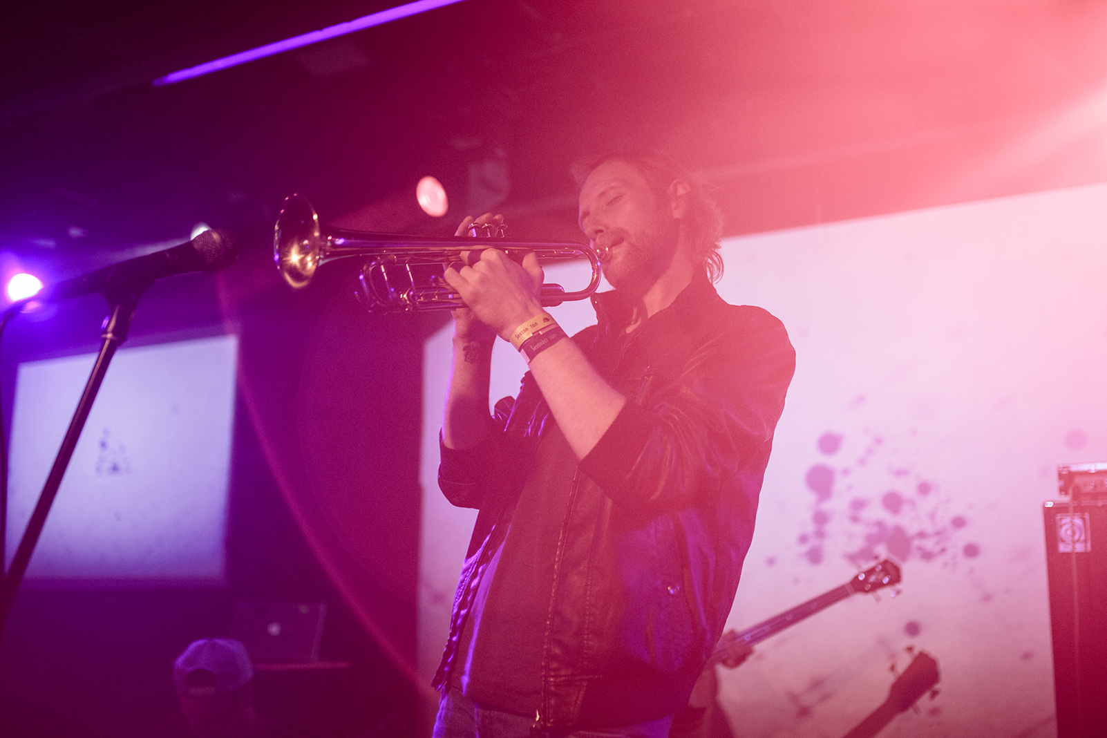 Фото Dark Jazz Night, Fogh Depot, Dvory