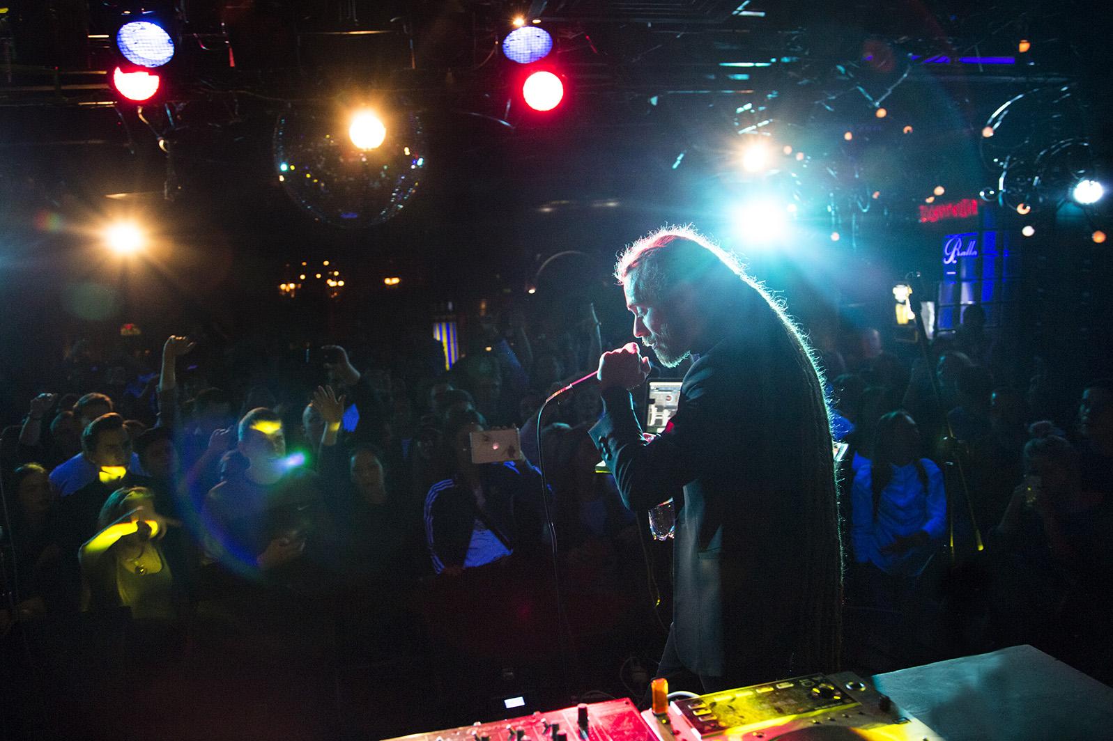 Фото Rasta Mafia hosted by Децл aka Le Truk,