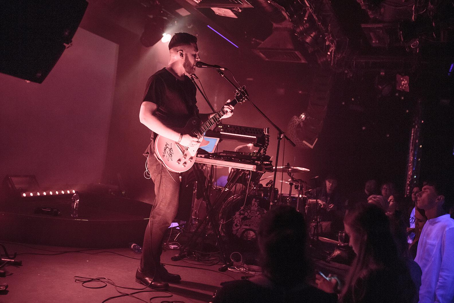 Фото EIMIC , Презентация нового альбома