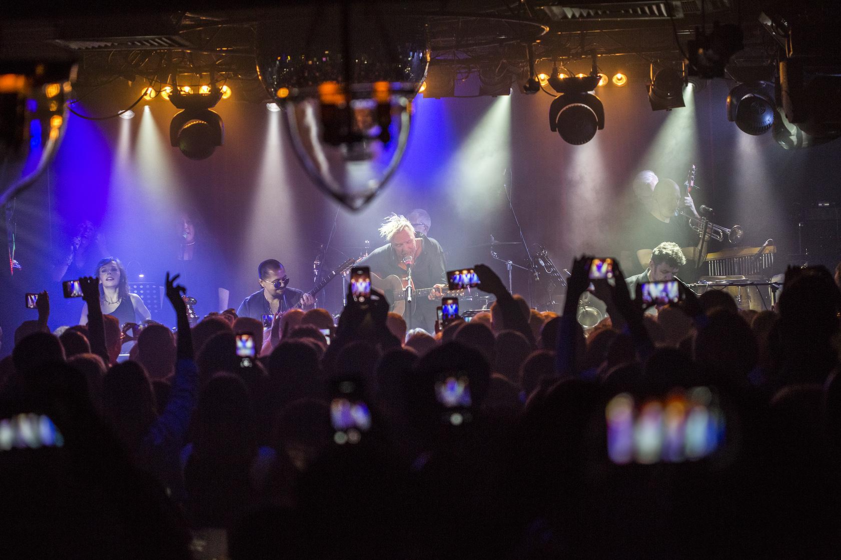 Фото Гарик Сукачев - День 1, Все хиты.