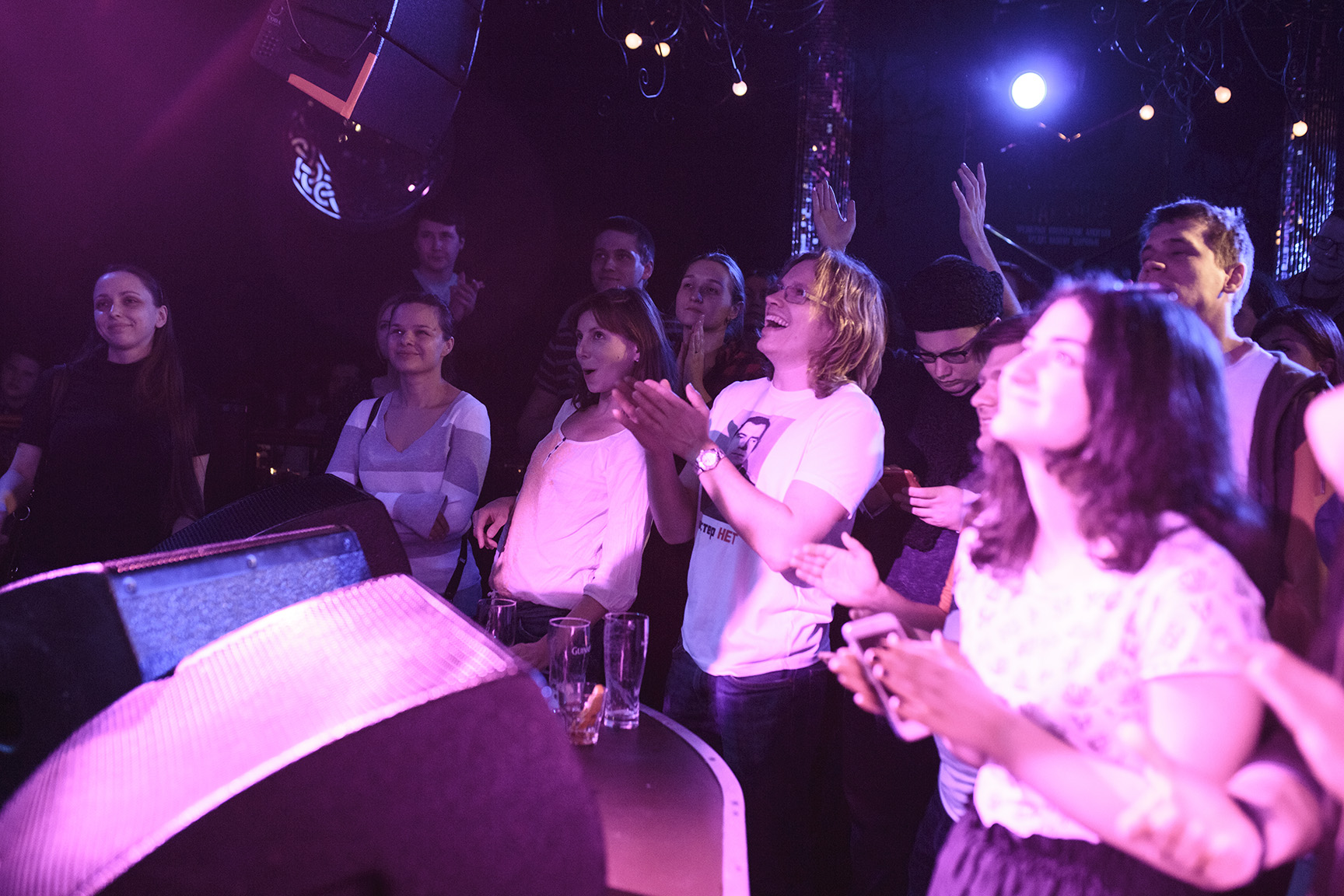 Фото Громыка, Праздничный концерт!