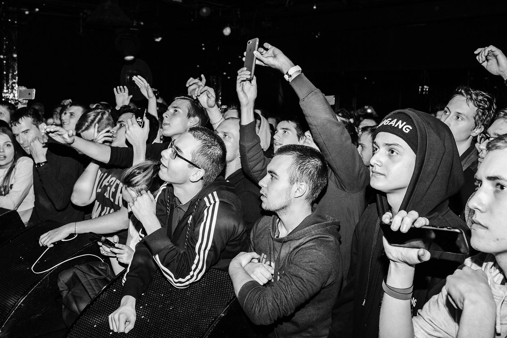 Фото GUF — Концерт перенесен на 27 октября!, День рождения!