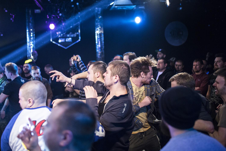 Фото I.F.K., Презентация сингла. Съёмки клипа.