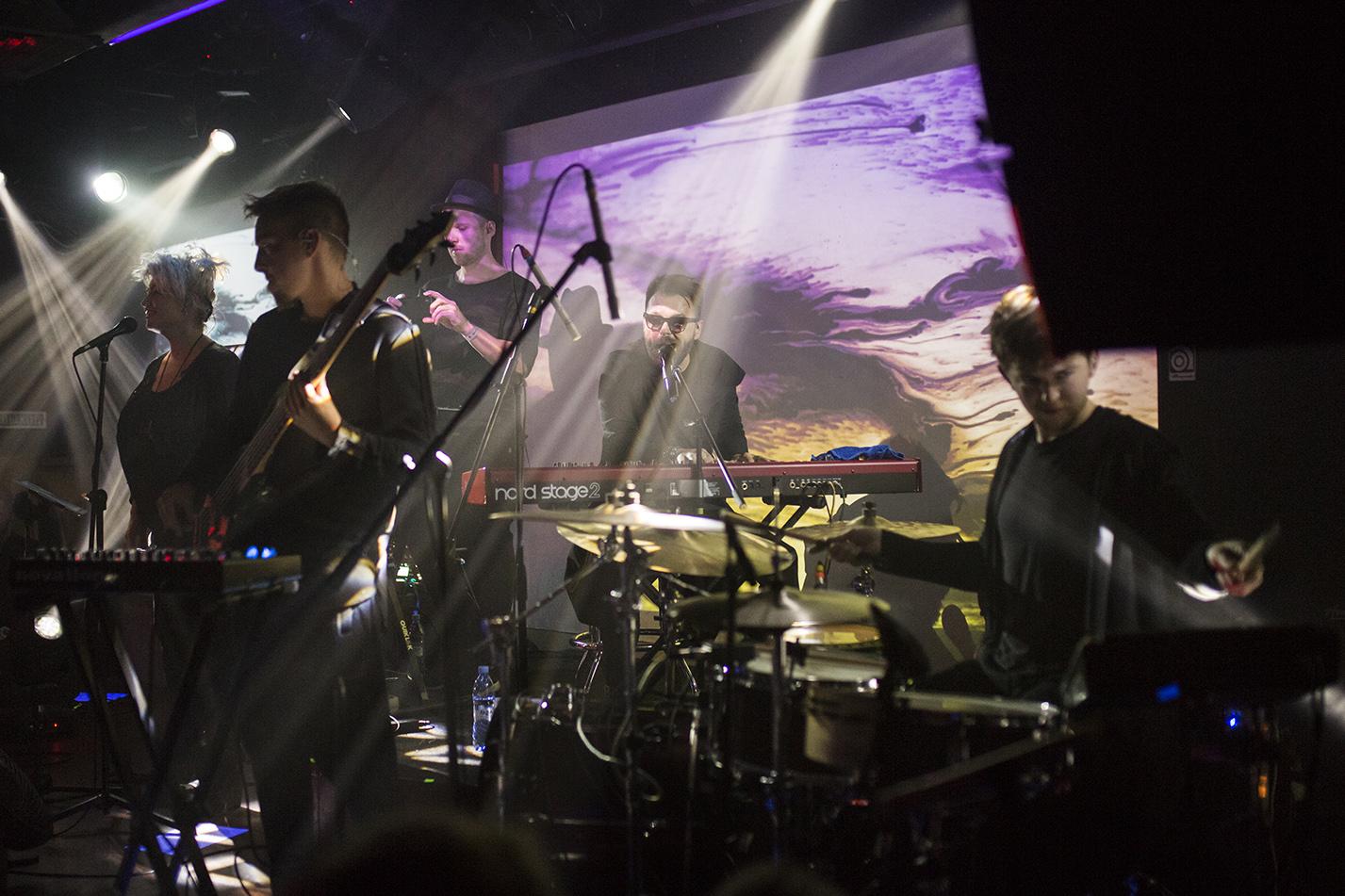 Фото Isaac Nightingale, Lounge