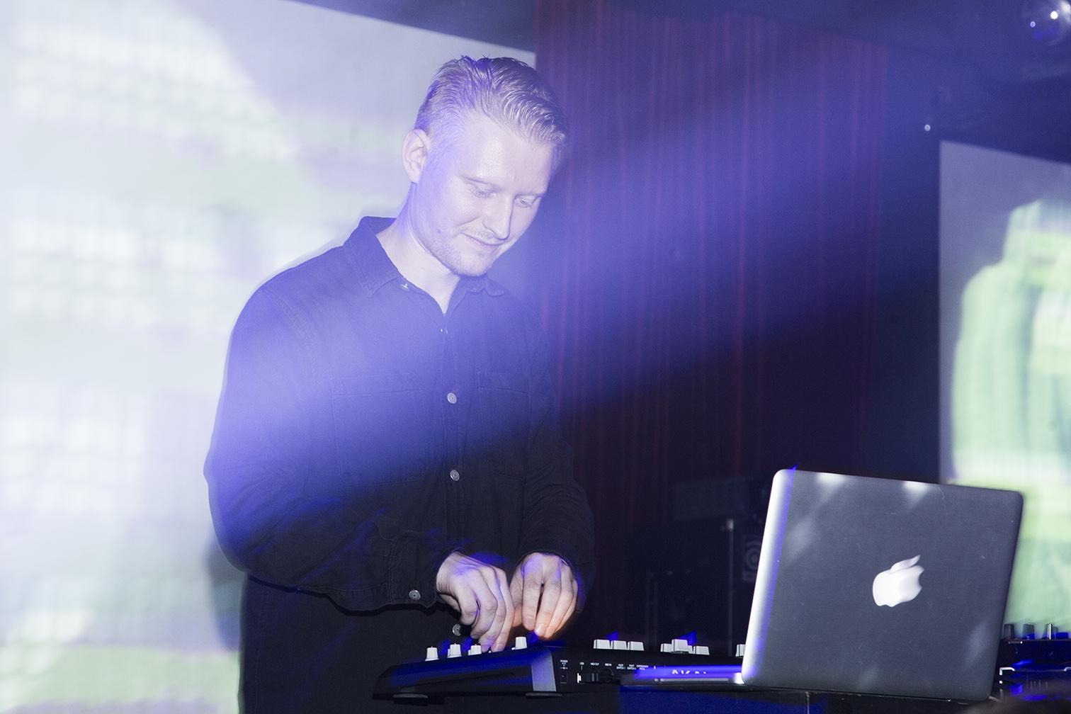 Фото Nuage, Презентация альбома