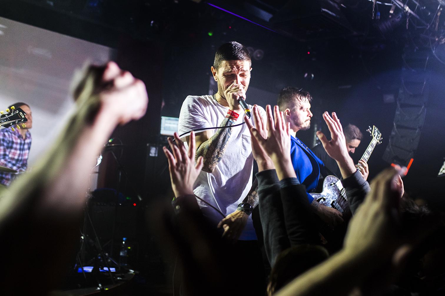 Фото Sakura, Заключительный концерт