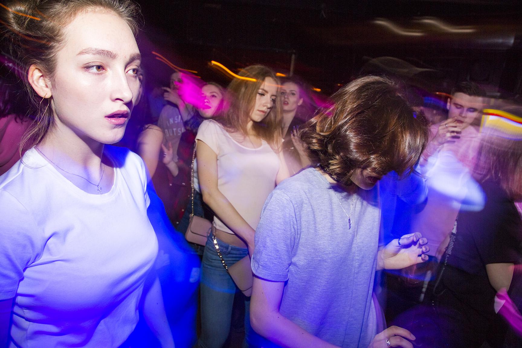 Фото Showkeys: Girls to rule,