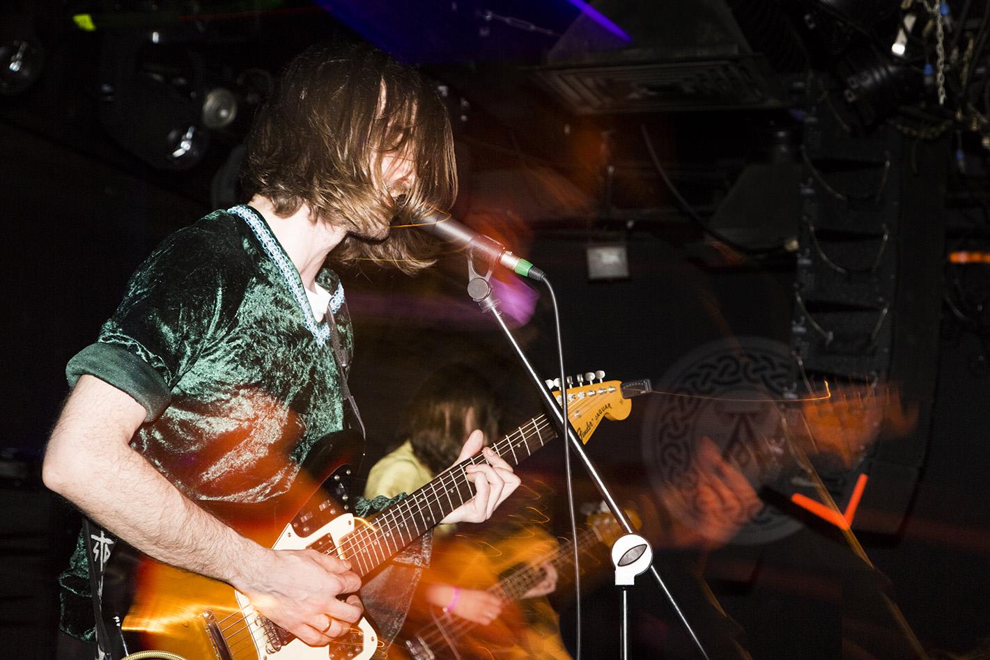 Фото Sonic Death, Презентация Альбома