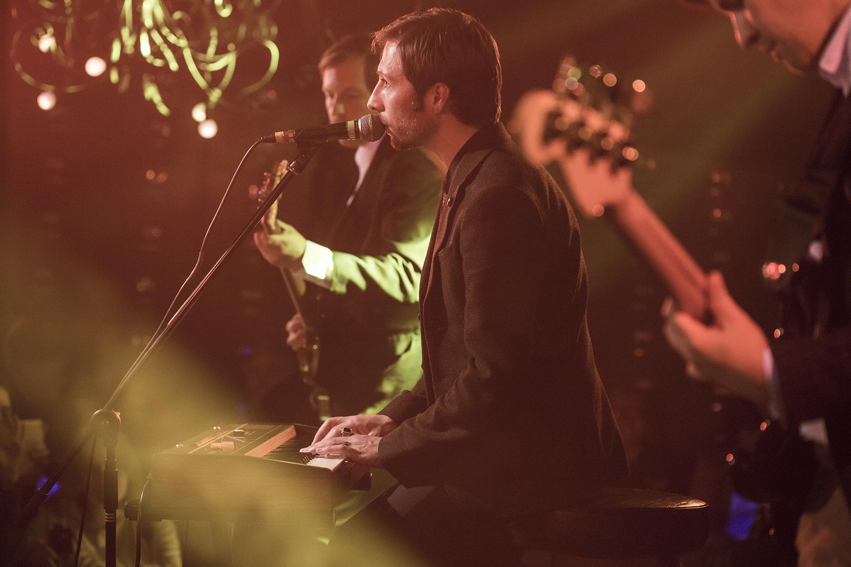 Фото Свидание, Презентация альбома «№2»