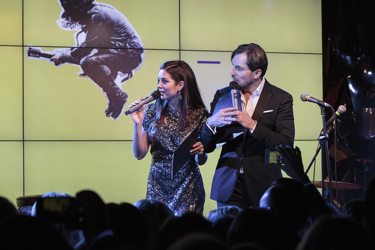 Фото XVIII Золотая Горгулья - церемония, 18 церемония вручения независимой музыкальной премии