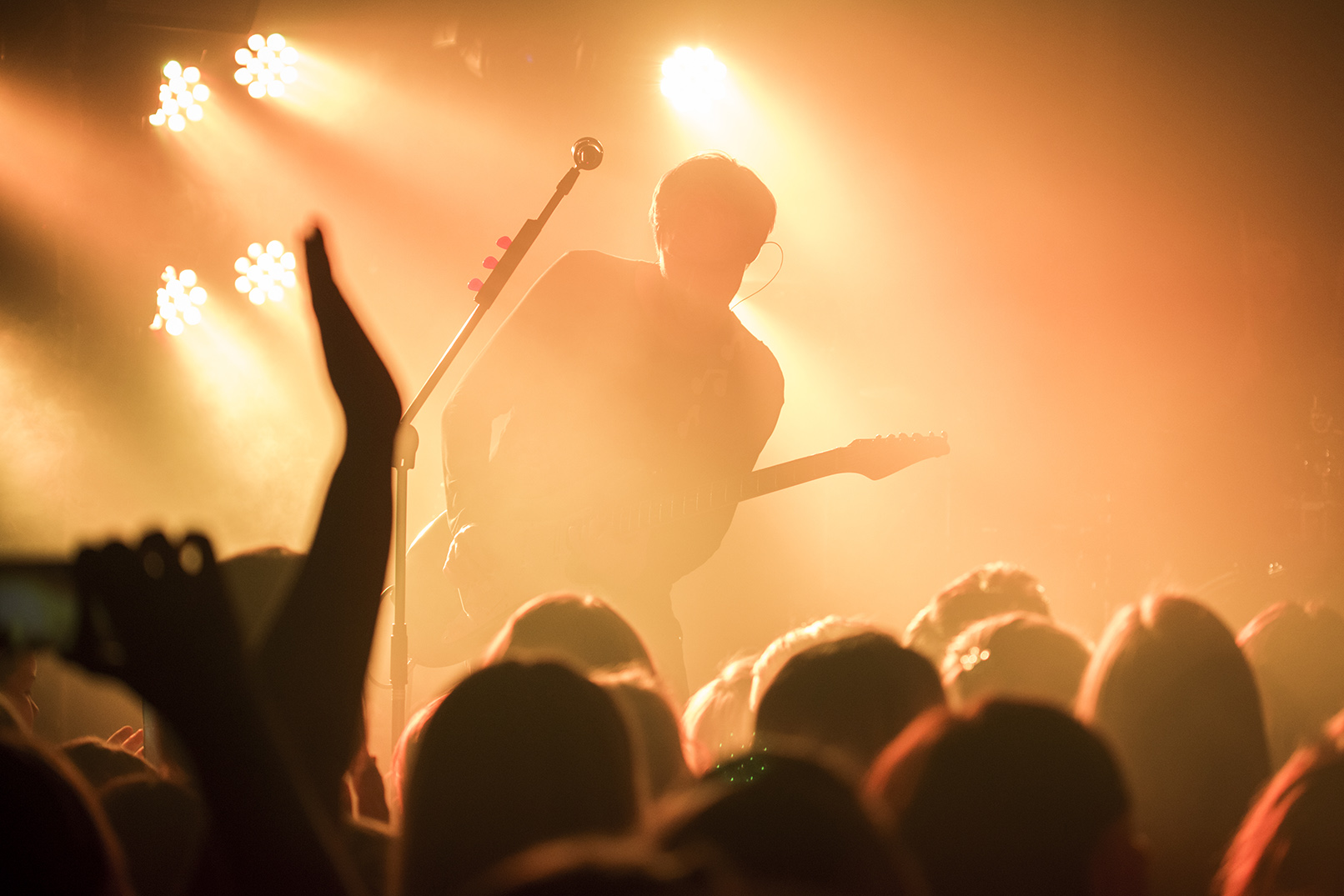 Фото Звери, Презентация нового альбома