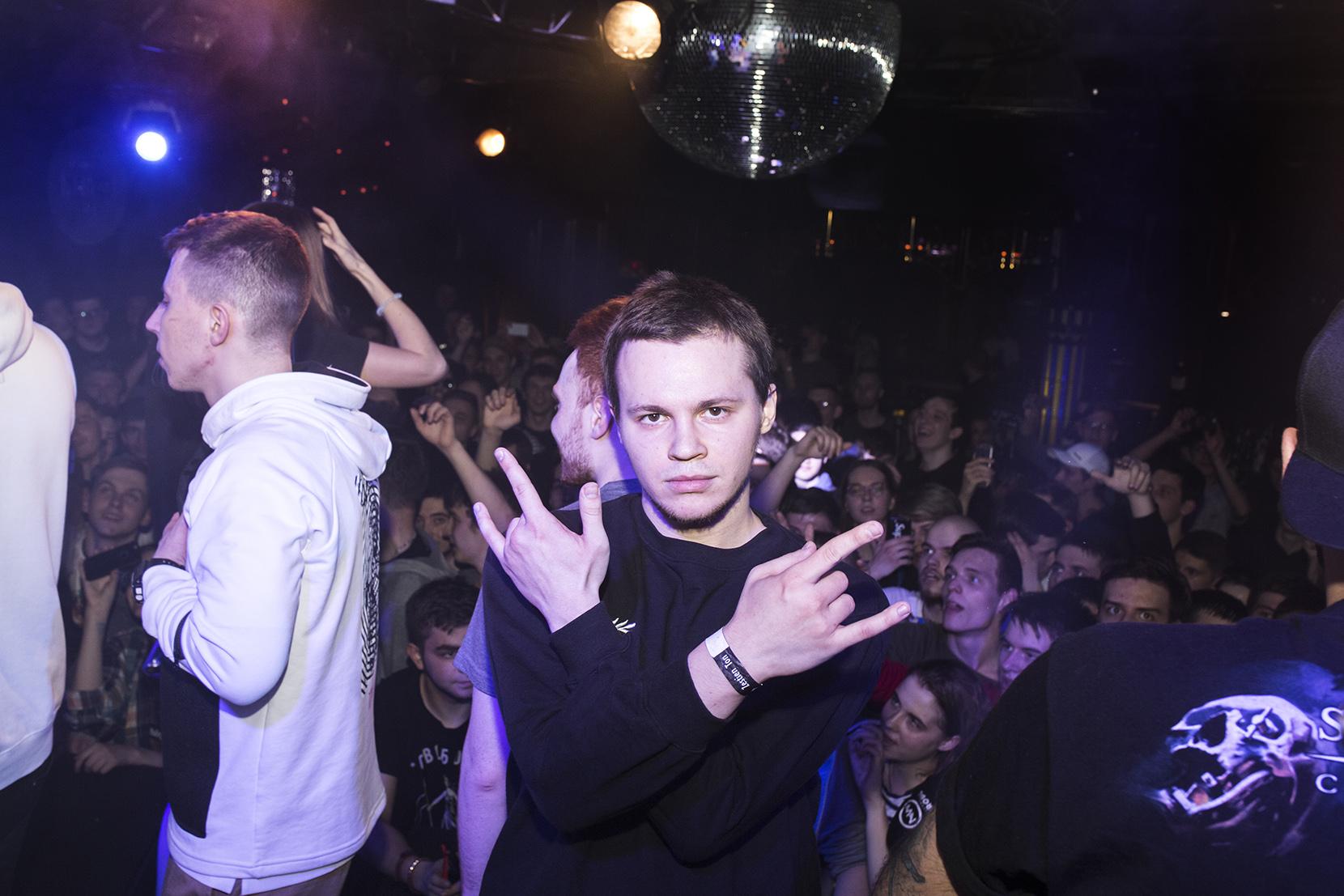 Фото 140 BPM MIXTAPE vol. 1, 140 BPM BATTLE впервые в Москве!