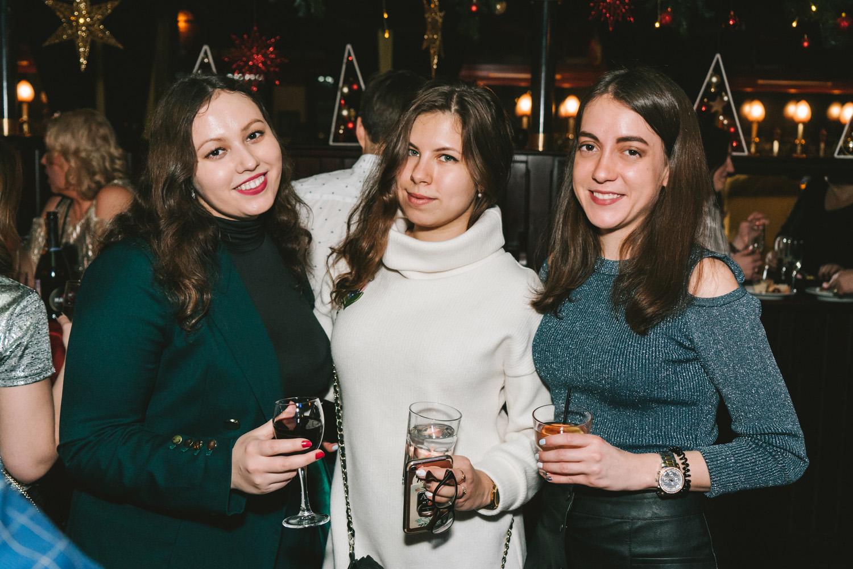 Фото Новый год 2019 с Би-2, Эксклюзивный новогодний концерт