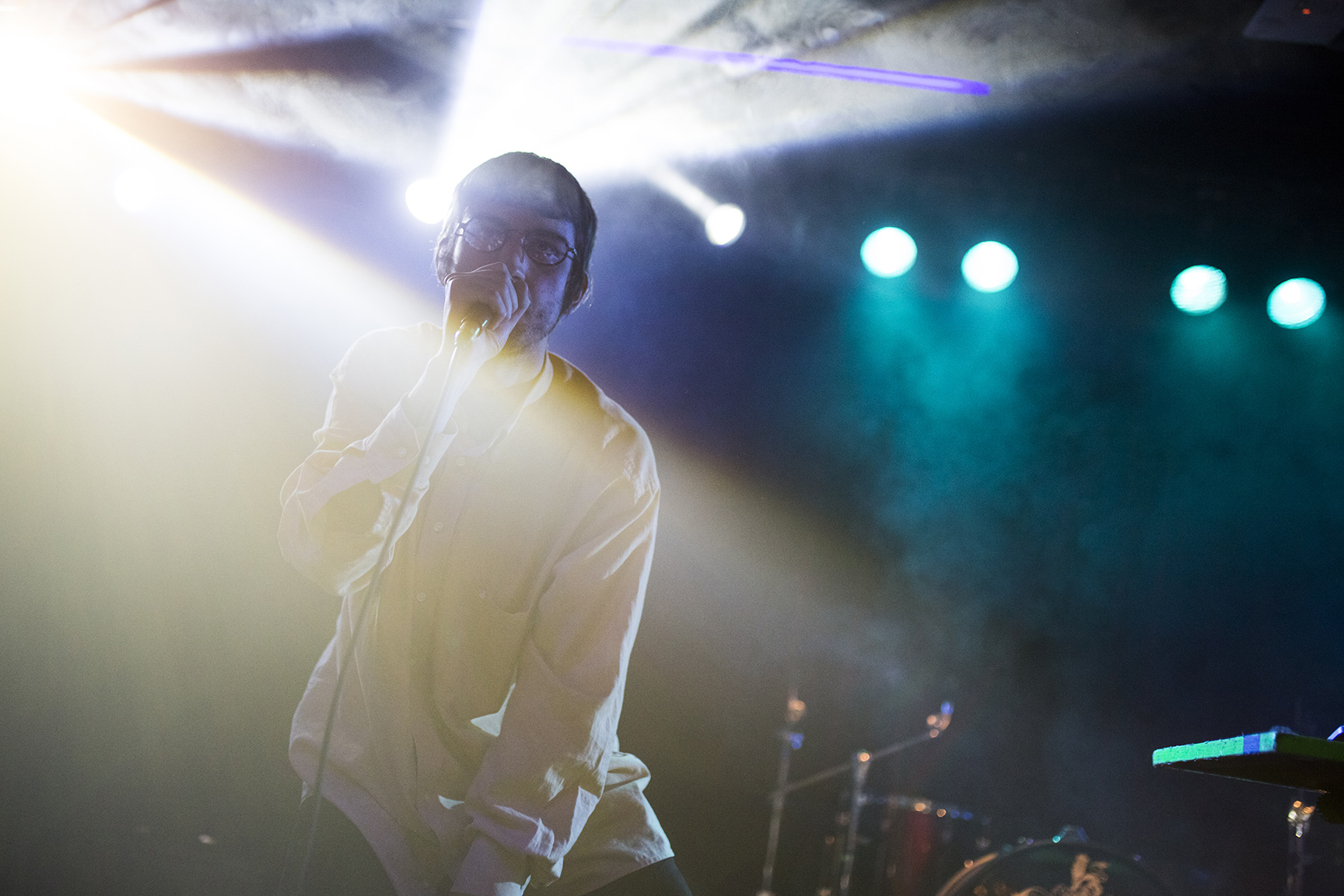 Фото Арчанга, Презентация альбома