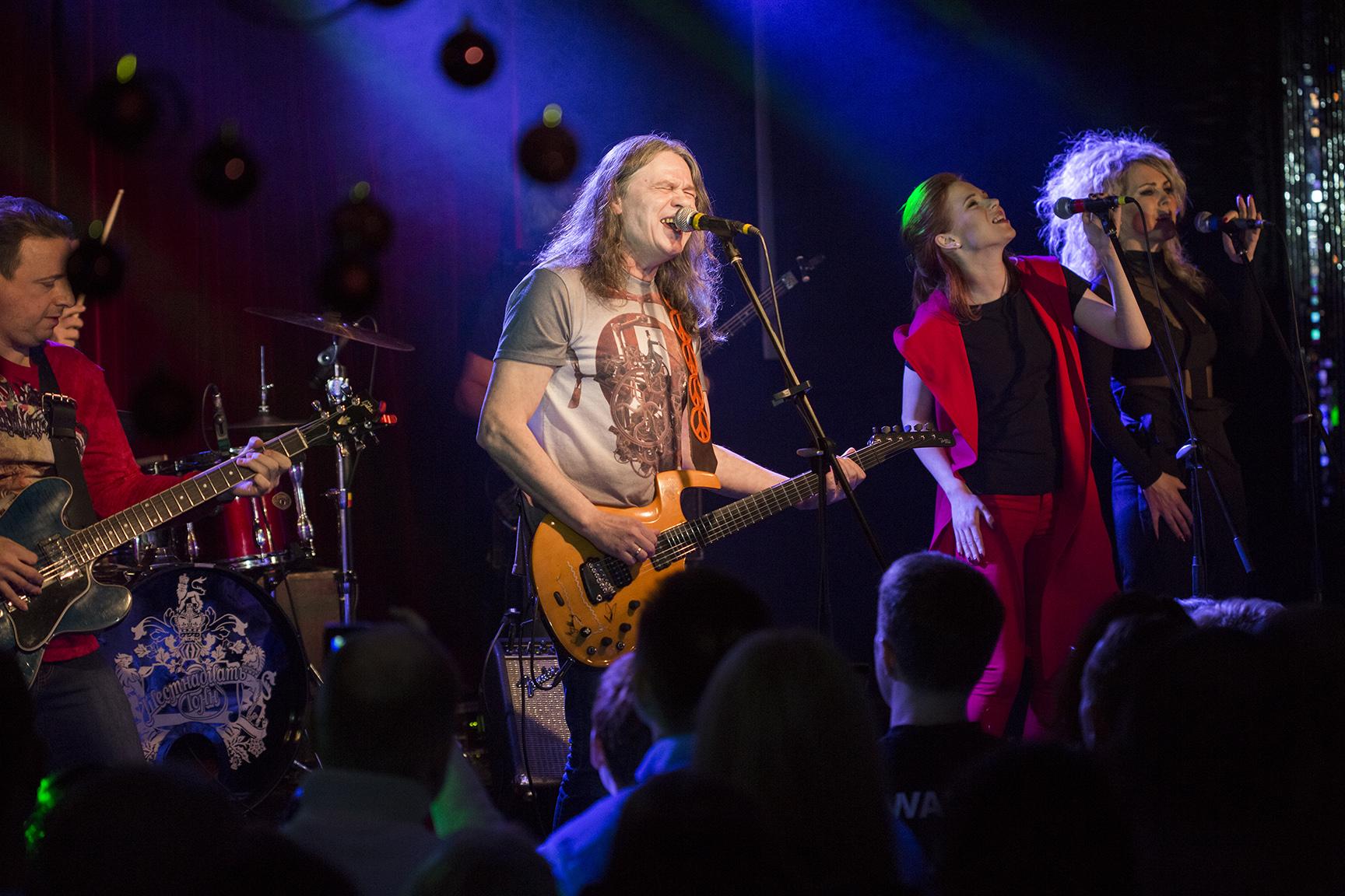 Фото Чиж & Co, Новогодний концерт!