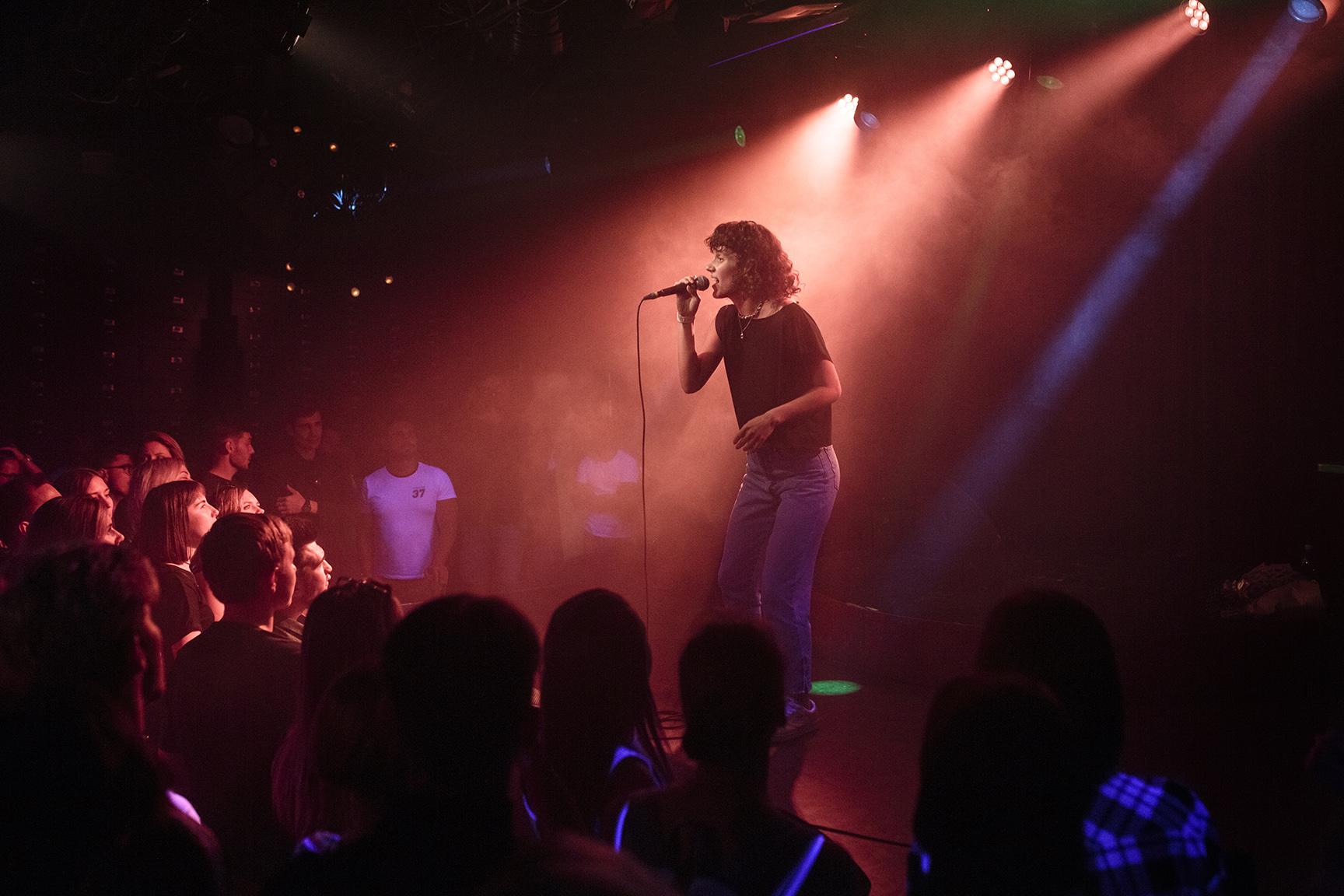 Фото DaKooka , Презентация альбомов «Форма» и «Герой»