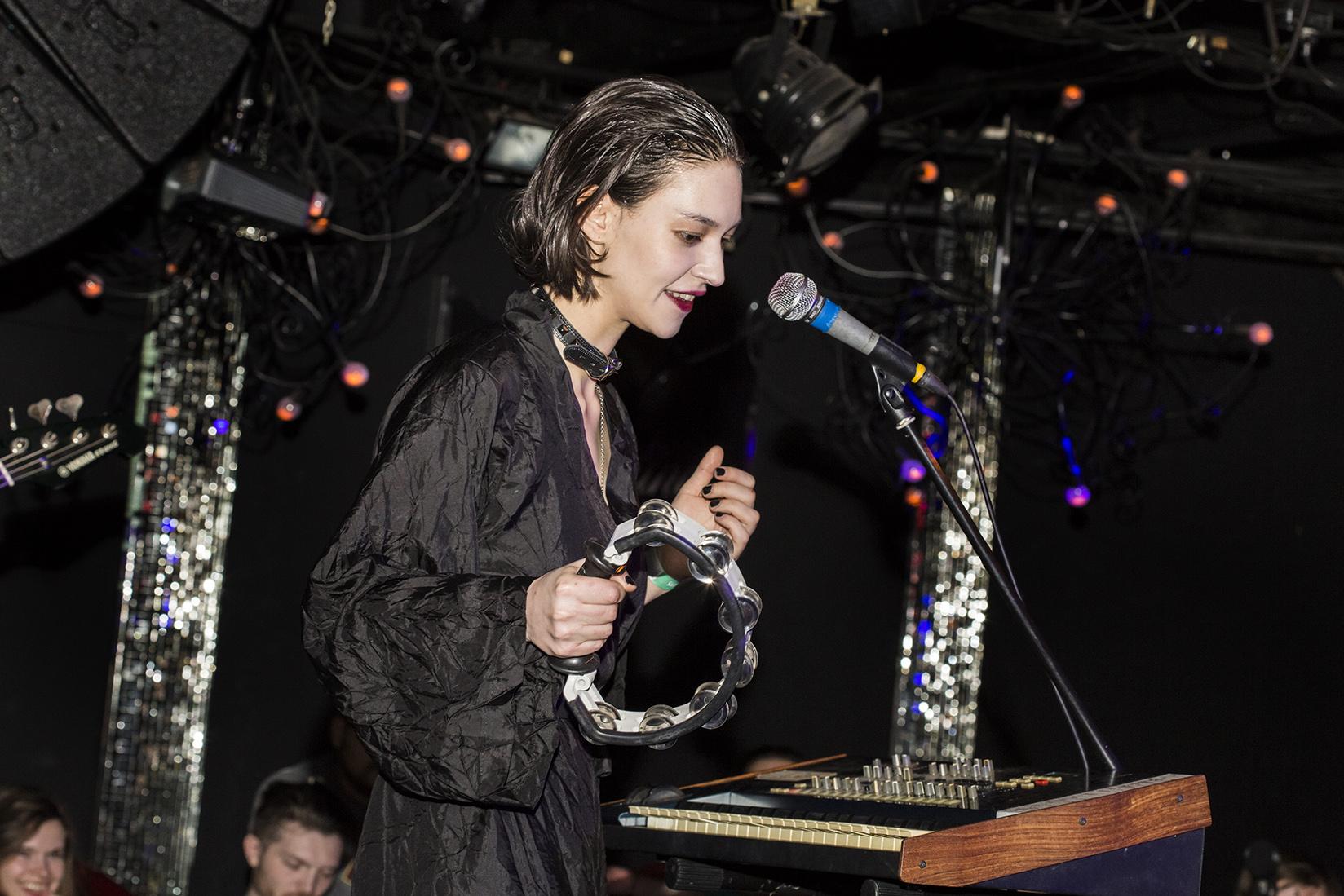Фото Фивы, Презентация альбома