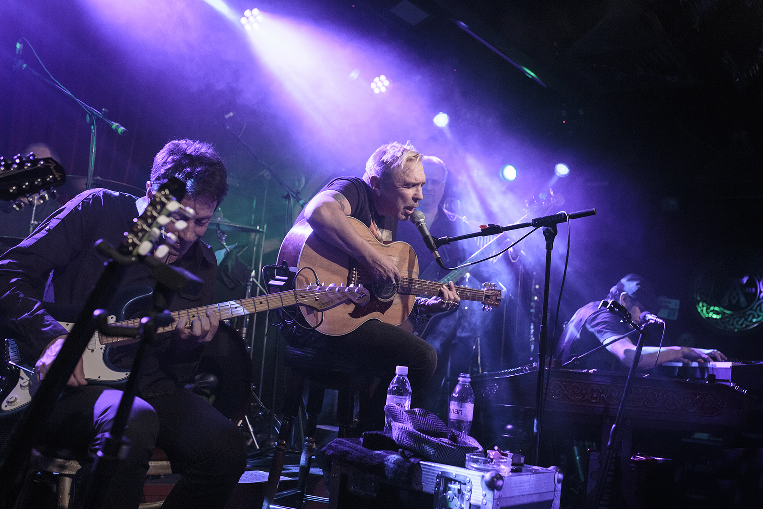 Фото Гарик Сукачев, Праздничный концерт. Только хиты.