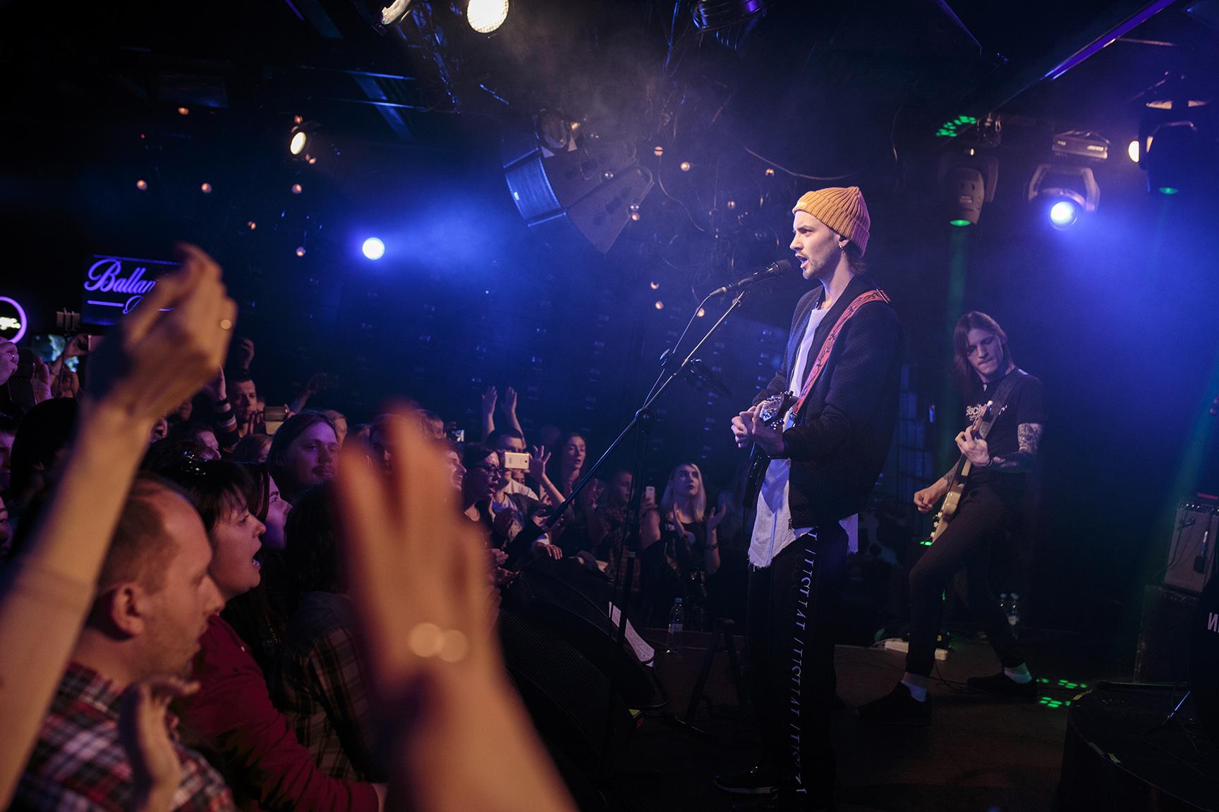 Фото Инкогнито, Презентация альбома!