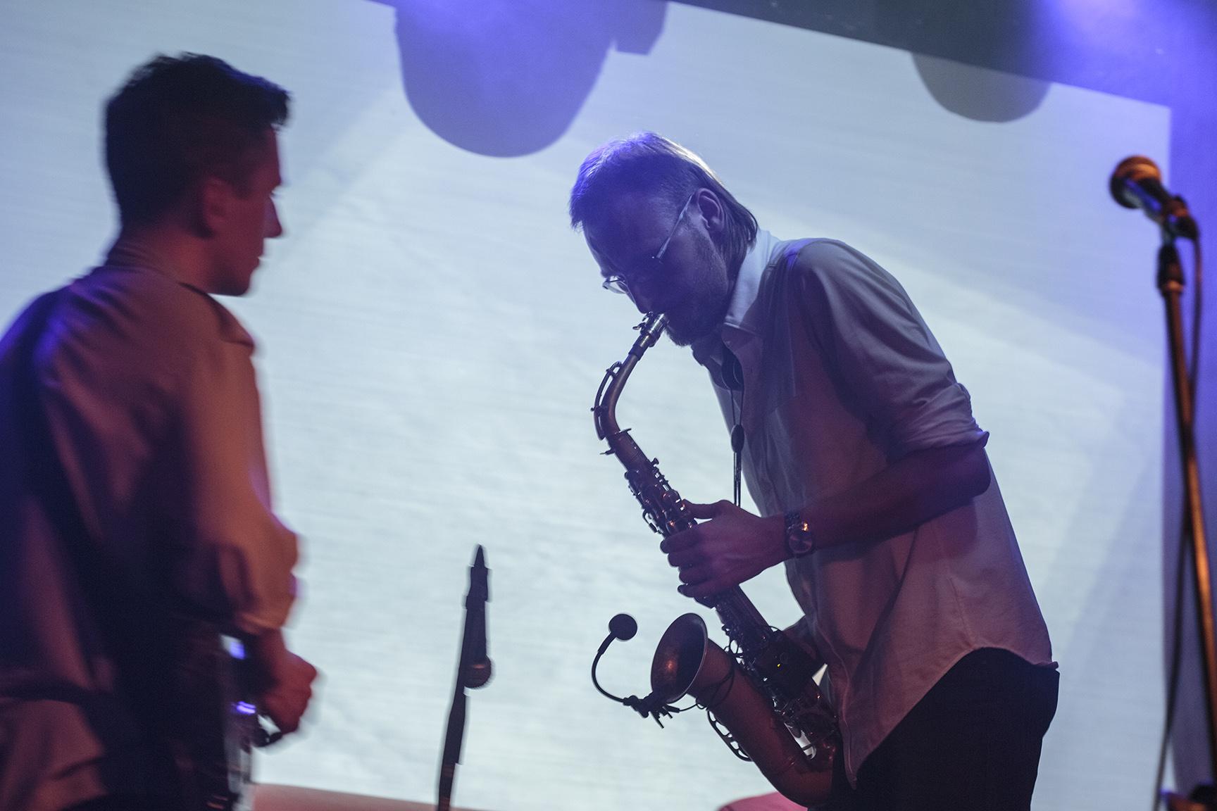 Фото Интурист , музыкальный спектакль «Микрофибра»