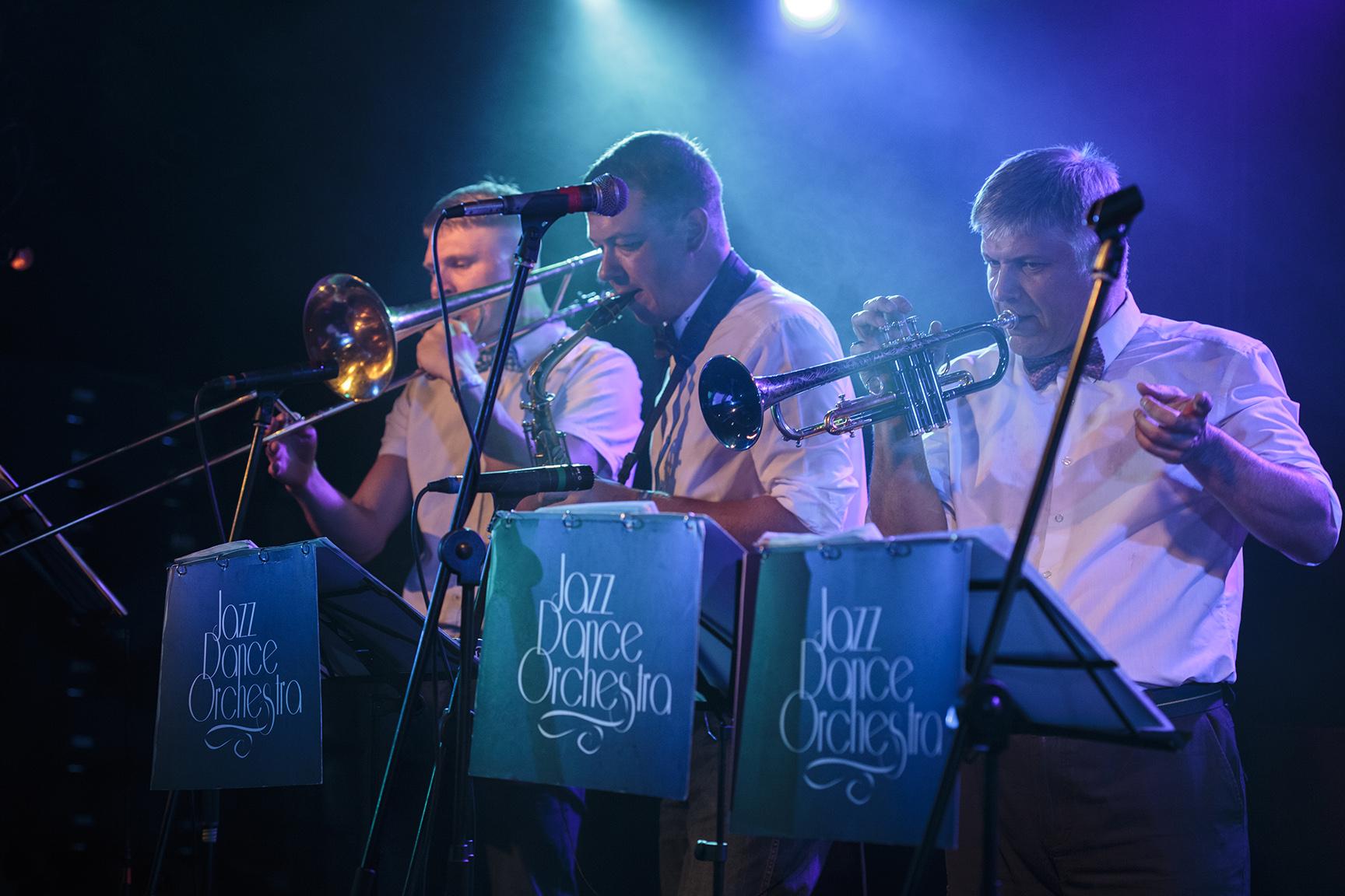Фото Jazz Dance Orchestra ,