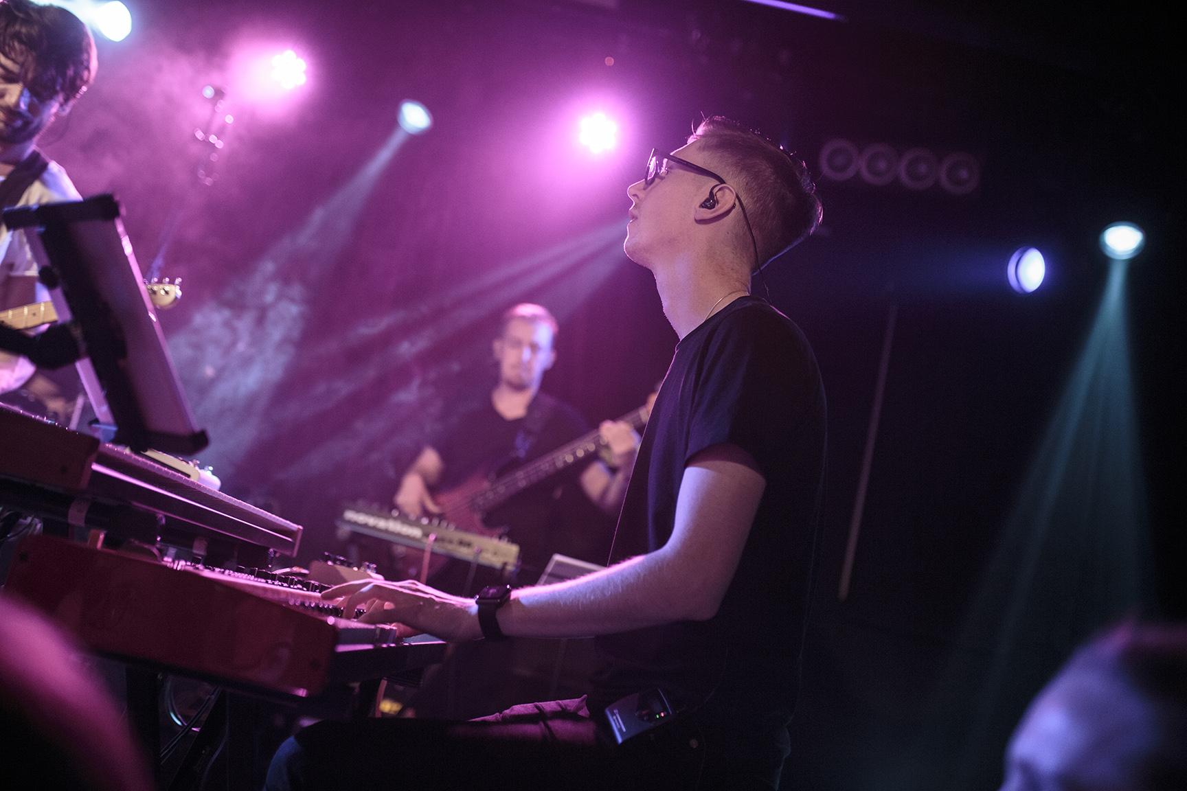 Фото Антон Лаврентьев, Летний концерт