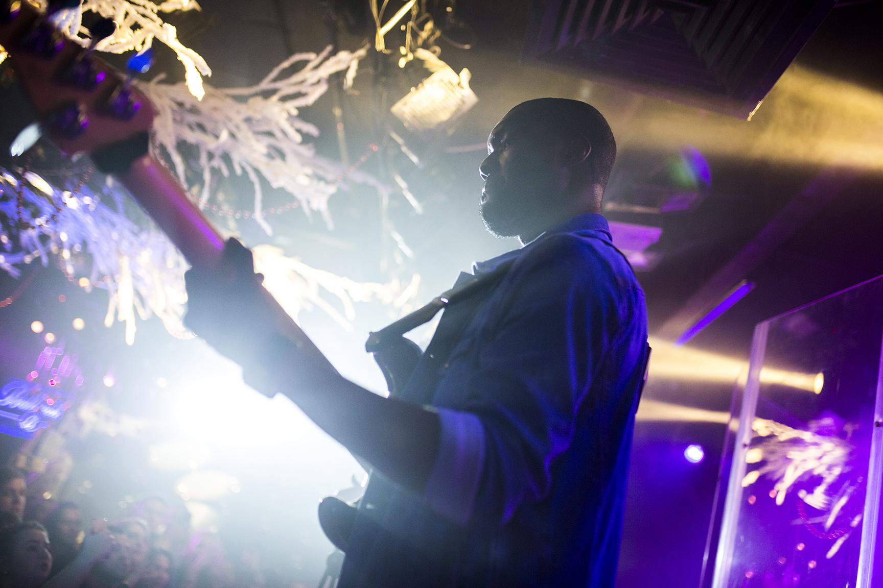 Фото Loc-Dog, День 2. Live Band. Живой звук  + Старые минуса. Все хиты.