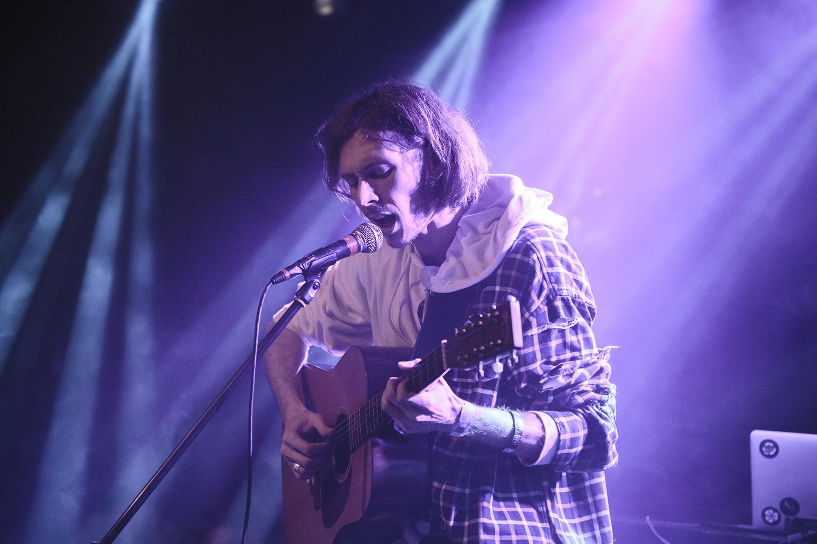 Фото NOA, Первый сольный концерт. Презентация альбома!