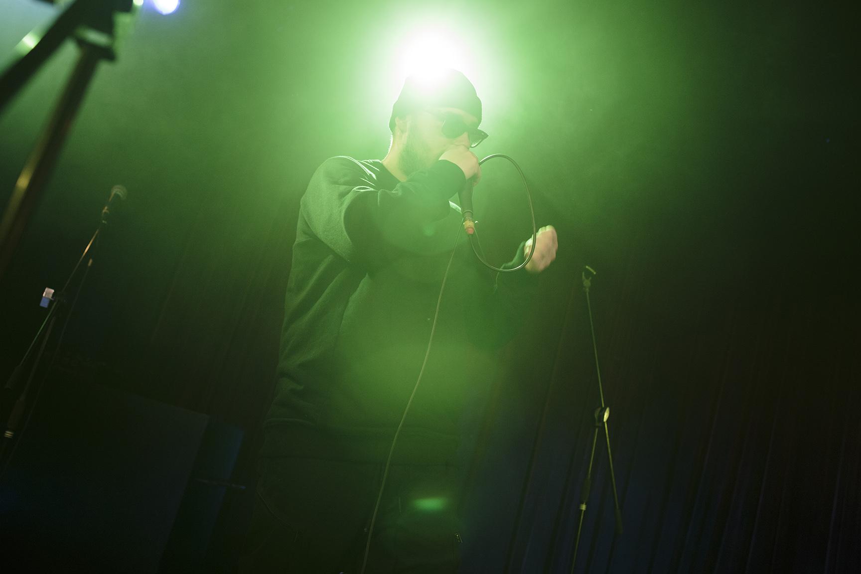 Фото Sunsay, Акустический концерт