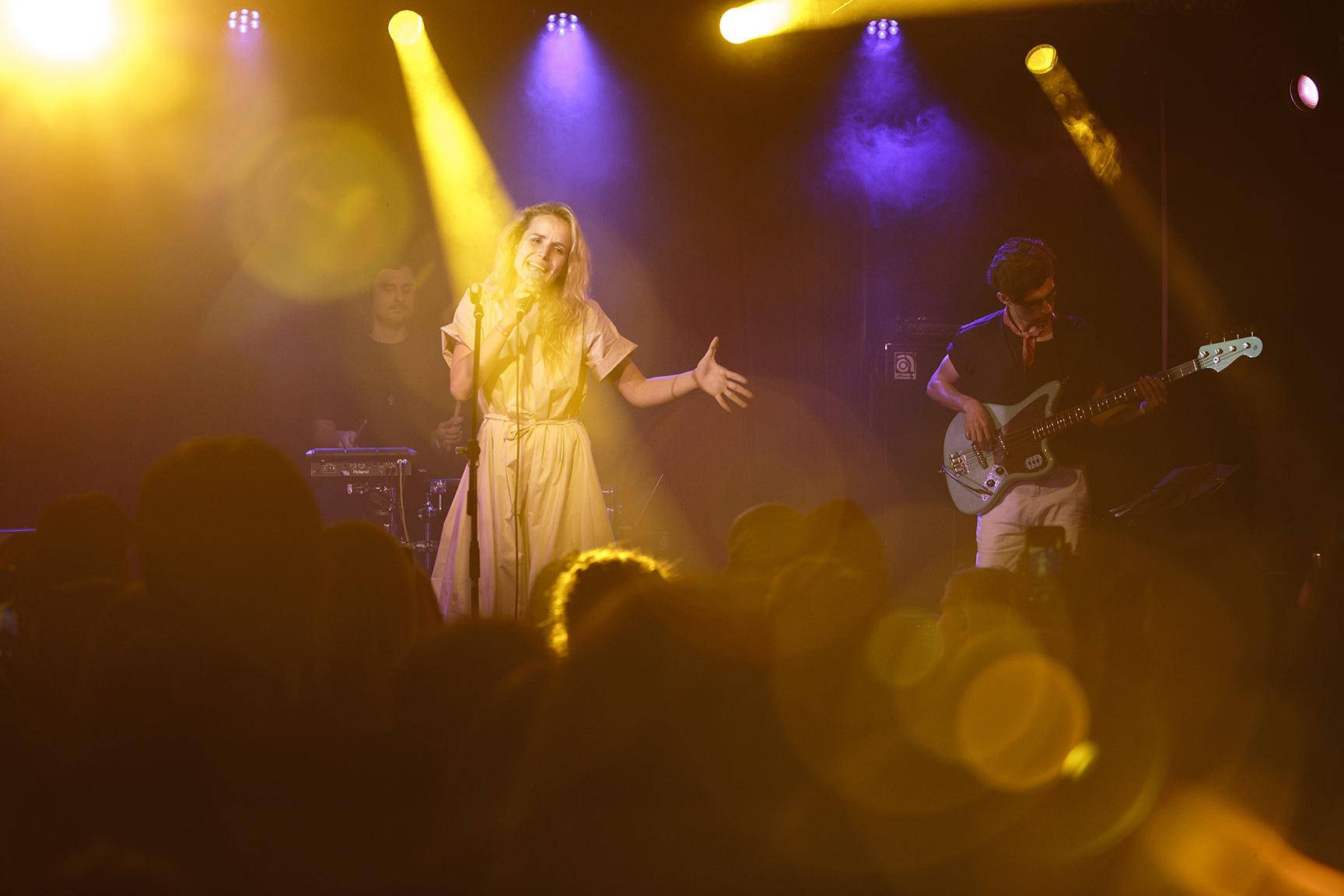 Фото Шура Кузнецова, День Рождения и презентация песни «Я как моя музыка»