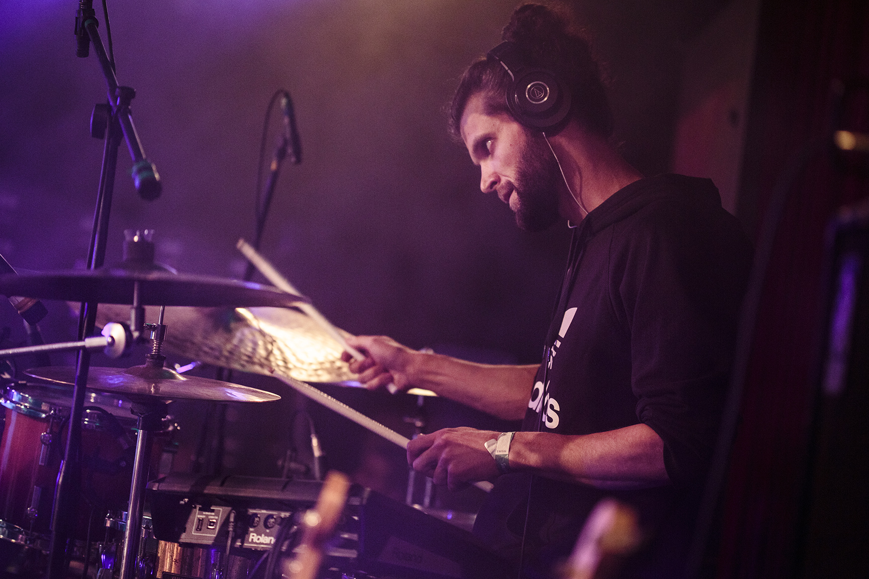 Фото Sirotkin, Презентация EP «Эхопарк»