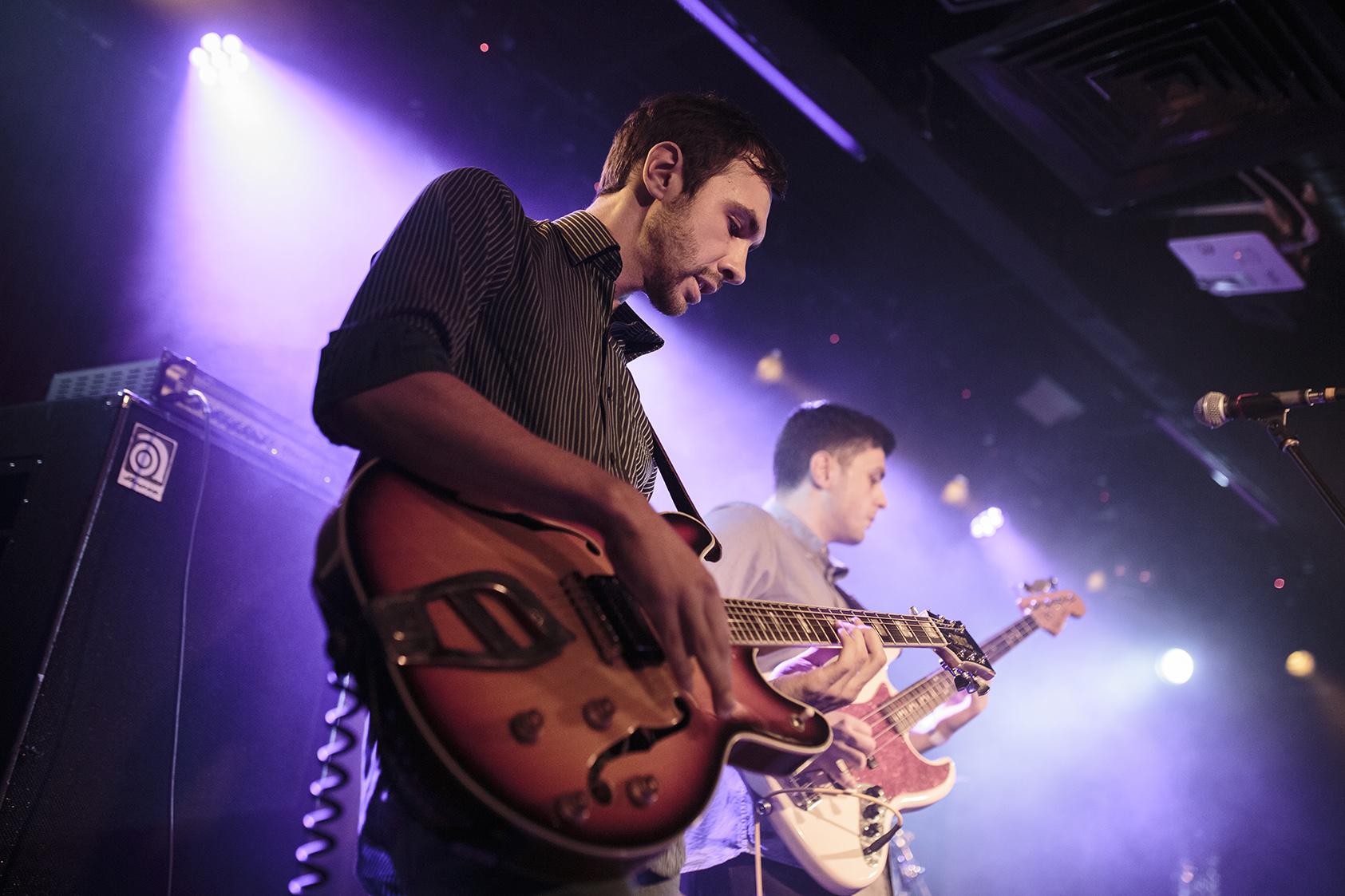Фото The Soul Surfers & Shawn Lee (UK) , + DJ Frank Raines (USA)
