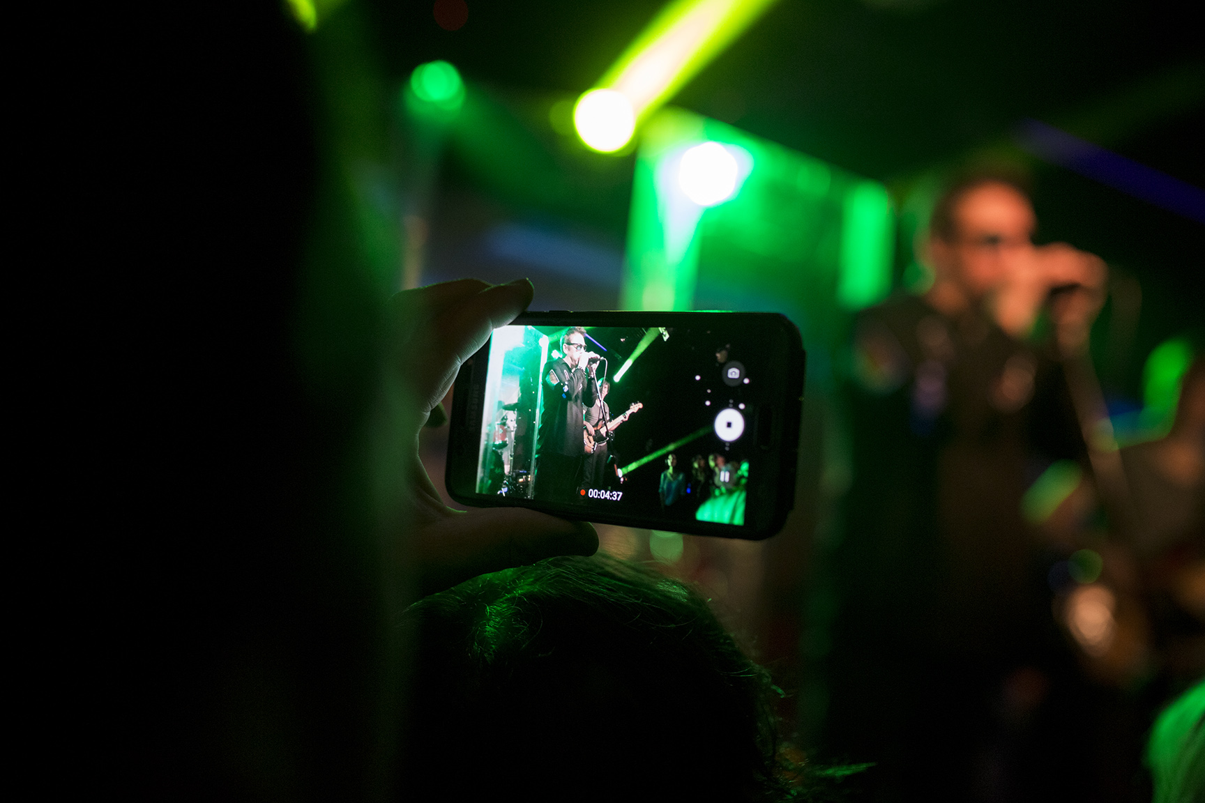 Фото Танцы Минус,