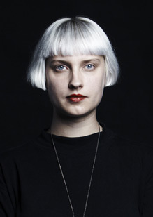 Molly Nilsson (SWE) + Sand Circles (SWE) + Берген Кремер