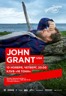 John Grant (USA)