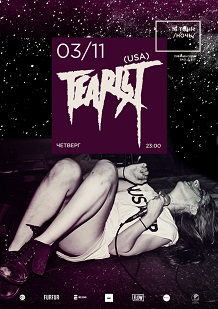Tearist (USA)