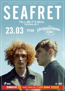 Seafret (UK)