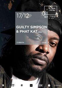 Guilty Simpson & Phat Kat